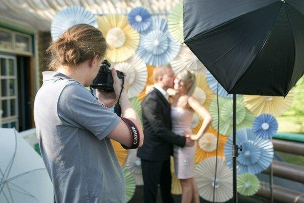 Фотоуслуги профессиональных фотографов