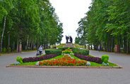 Lagerniysad