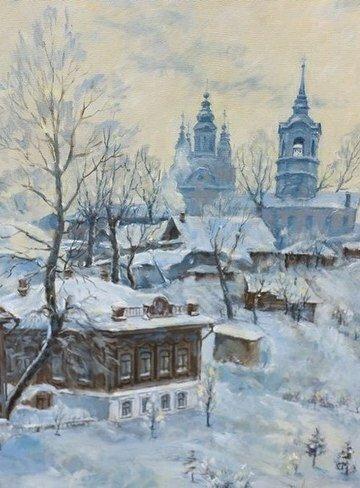 Выставка - продажа картин АртКласс