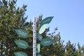 """Парк """"Околица"""" в Зоркальцево, г.Томск: истинная красота деревянного зодчества в сибирском лесу"""