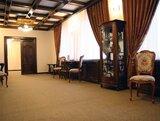 VIP - зал 60 кв. метров. Расположен на 3 этаже