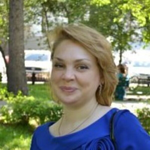Татьяна Смакотина