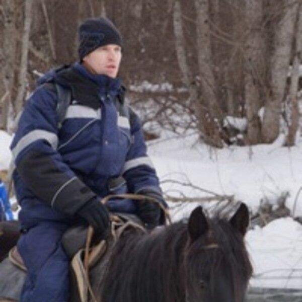 Илья Зюбанов