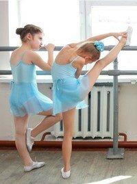 Танцы для детей. Хореография взрослая и детская, классика и растяжка